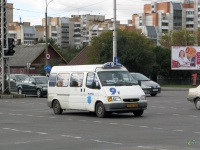 Брест. Ford Transit 1TAX1301