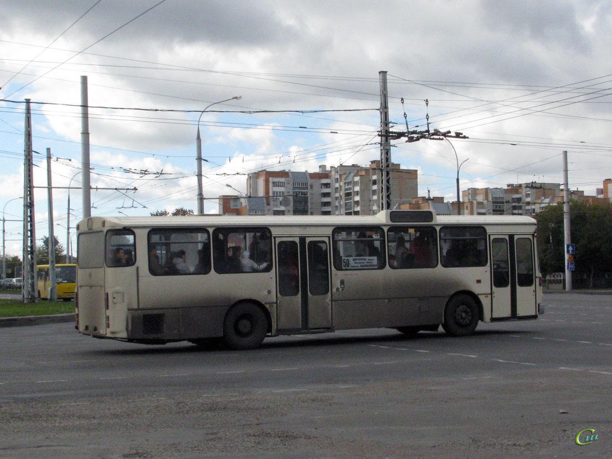 Брест. Mercedes-Benz O305 P20399
