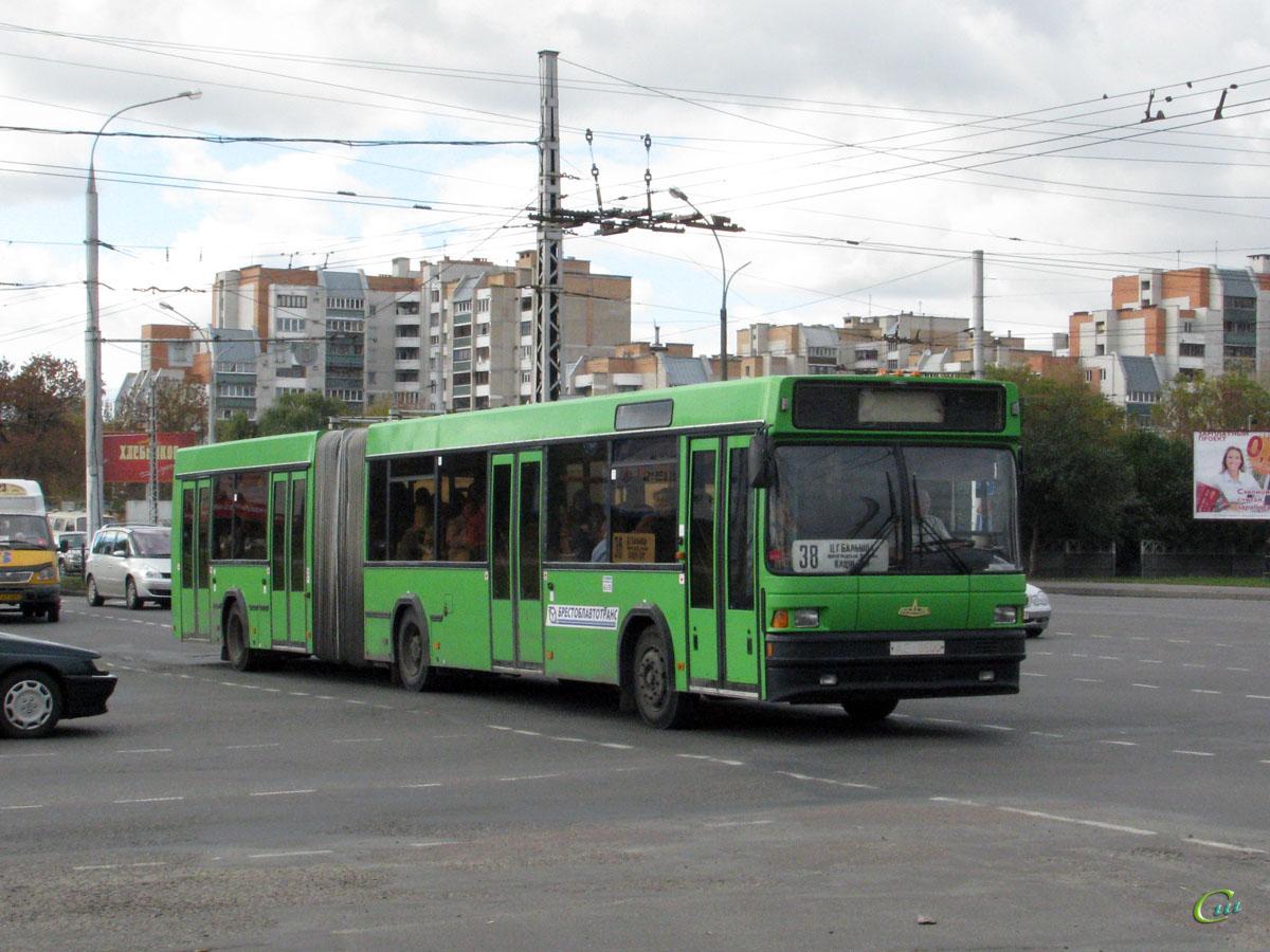 Брест. МАЗ-105.065 AE8500