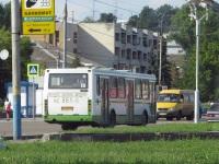 Брянск. ЛиАЗ-5256.45 ае861, ГАЗель (все модификации) к870ум