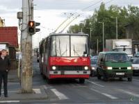 Будапешт. Ikarus 280.94 №281
