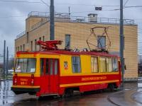 Санкт-Петербург. ЛМ-68М №ВЛ-1