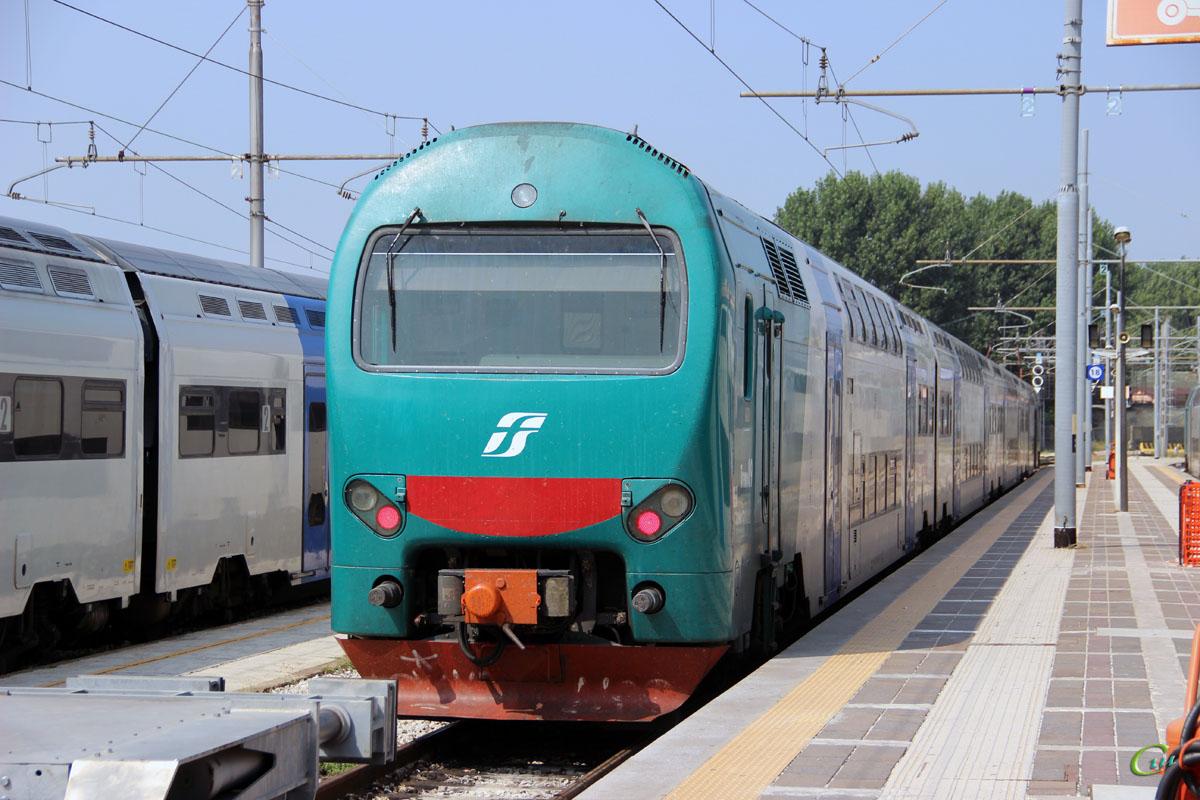 Венеция. ALe 426/506 TAF-89