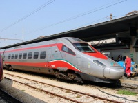 Венеция. ETR 610-04