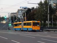 Вильнюс. Mercedes-Benz O405G BDD 395