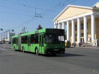 Витебск. МАЗ-105.065 AB6780-2