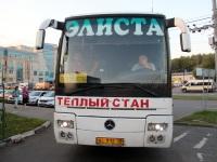 Москва. Mercedes-Benz O350 Tourismo ас912