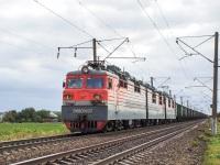Батайск. ВЛ80с-1197