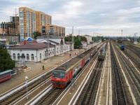 Батайск. ЭД9М-0144