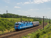 Ростов-на-Дону. ЭП1М-555