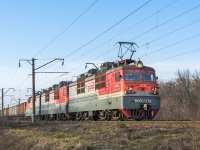 Таганрог. ВЛ80с-278