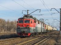 Таганрог. ВЛ80с-1234