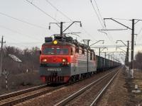 Таганрог. ВЛ80с-2323