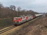 Батайск. ВЛ80с-1602