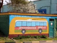 Гомель. Троллейбусное депо № 2