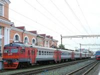 Брянск. ЭД9М-0251, ЭД9Т-0012