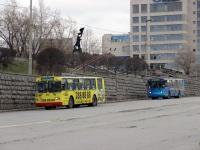 Екатеринбург. ЗиУ-682Г00 №166, ЗиУ-682Г00 №524