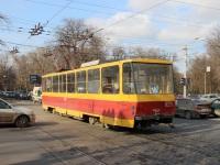 Tatra T6B5 (Tatra T3M) №829