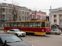 Ростов-на-Дону. 71-605У (КТМ-5У) №037