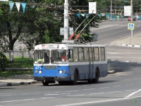 Иваново. ЗиУ-682Г-018 (ЗиУ-682Г0Р) №471