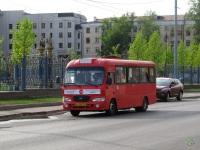 Казань. Hyundai County LWB вс445