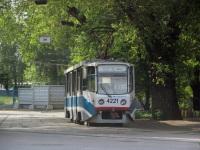 Москва. 71-608КМ (КТМ-8М) №4221