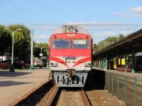 Каунас. ДР1А-318