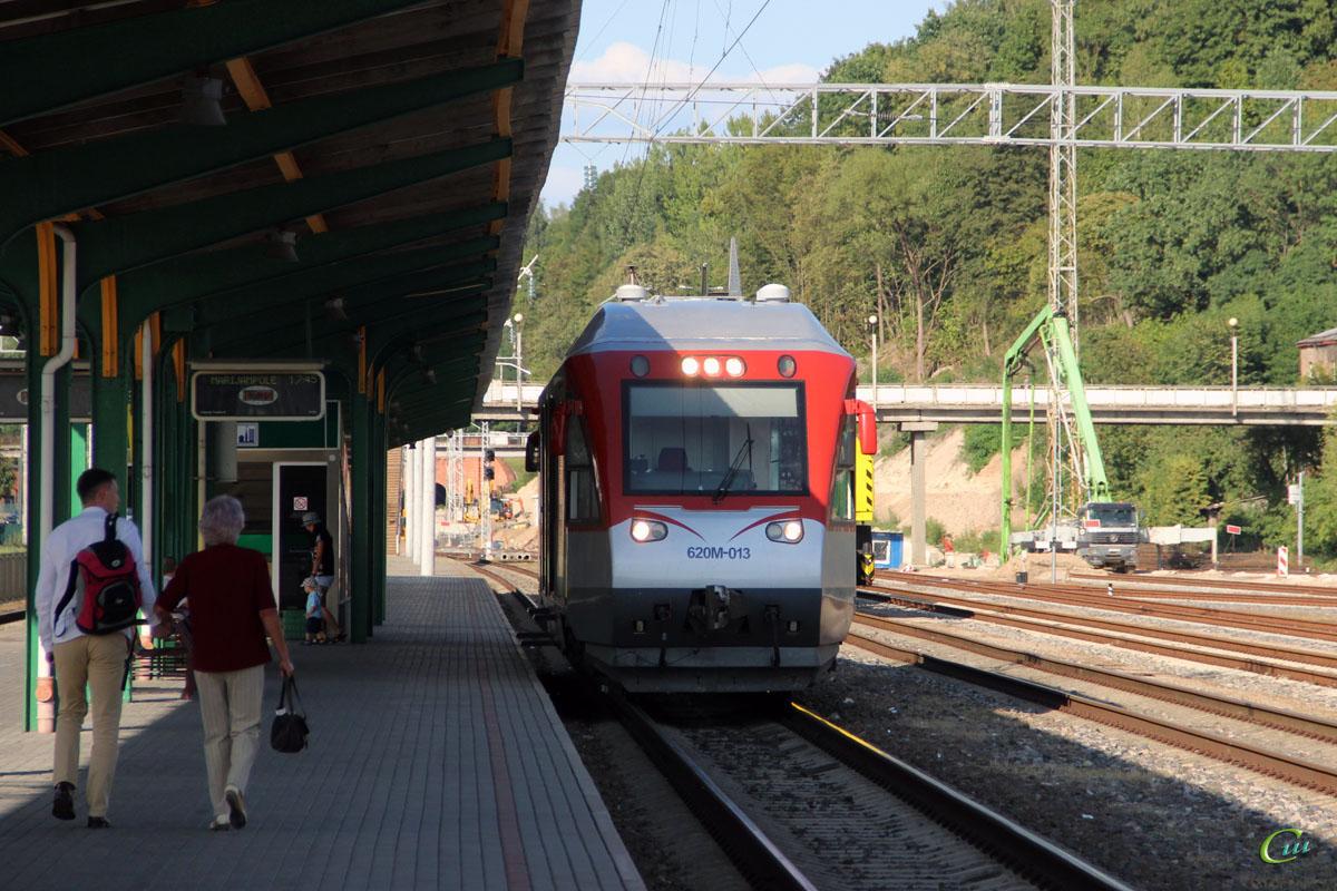 Каунас. 620M-013