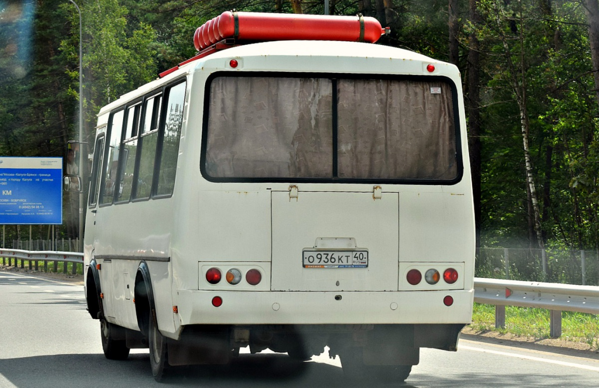 показать картинками с автобусами в калуге фант