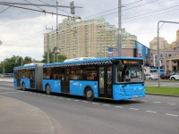 Москва. ЛиАЗ-6213.65 у648ув