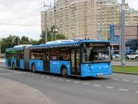 Москва. ЛиАЗ-6213.65 у656вс