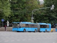 Москва. ЛиАЗ-6213.65 са657
