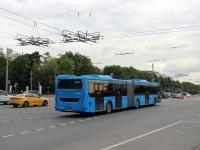 Москва. ЛиАЗ-6213.65 са646