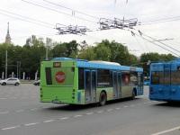 Москва. МАЗ-203.069 о379тс