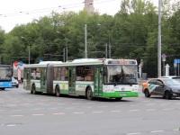 Москва. ЛиАЗ-6213.21 в492сх