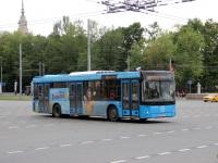 Москва. МАЗ-203.069 о433тс