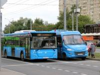 Москва. Нижегородец-VSN700 (Iveco Daily) м146те, ЛиАЗ-5292.65 а704ср