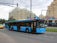 Москва. ЛиАЗ-5292.65 а704ср