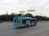 Москва. МАЗ-203.069 о388тс