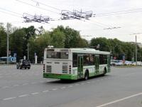 Москва. ЛиАЗ-5292.21 ем908
