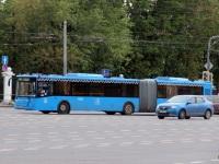 Москва. ЛиАЗ-6213.65 са777