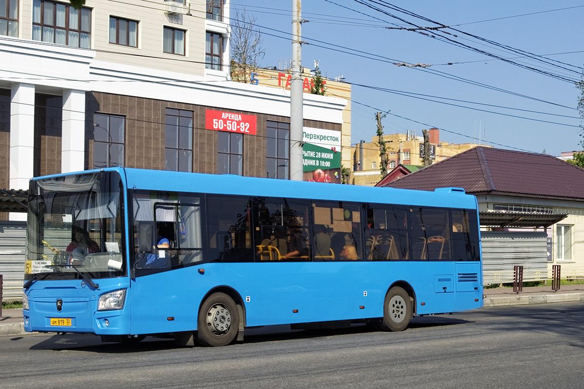 Брянск. ЛиАЗ-4292.60 ам819