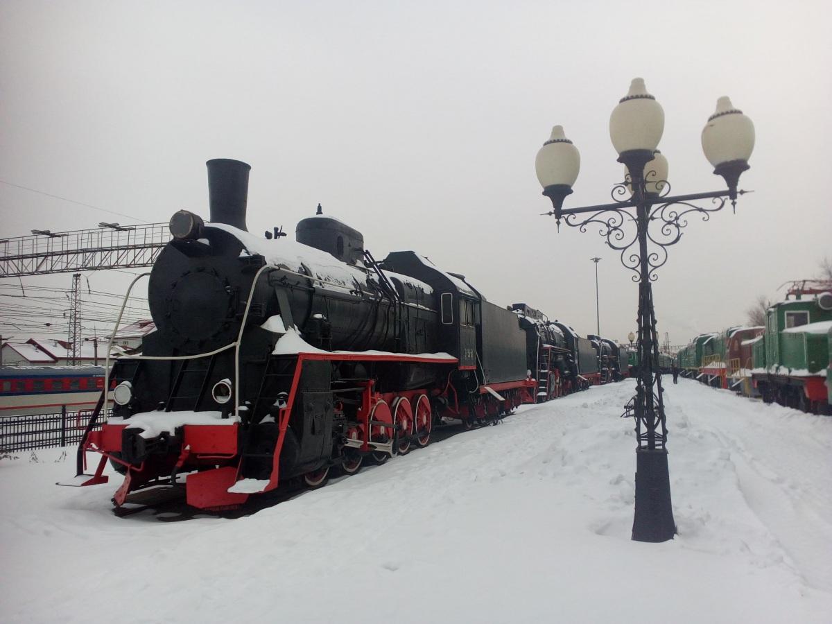 Челябинск. Эр796-58