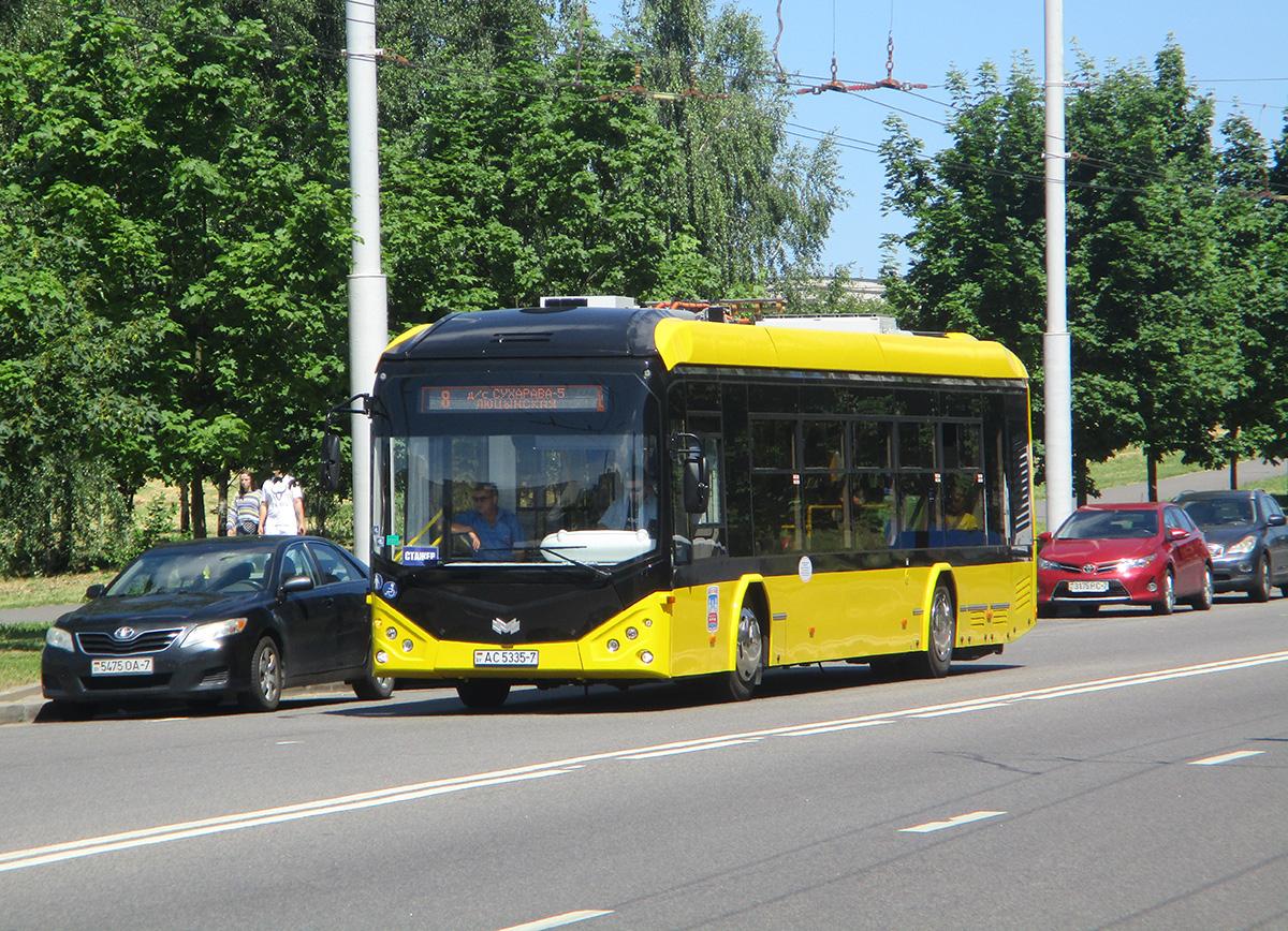 Минск. АКСМ-Е321 AC5335-7