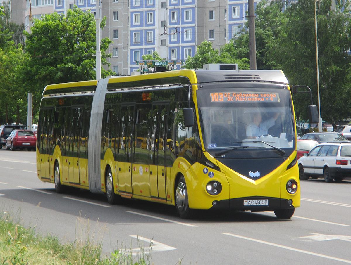 Минск. АКСМ-E433 Vitovt Max Electro AC4564-7