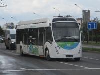 Минск. Гибридный автобус АКСМ-А4201К
