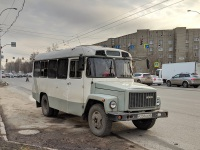 Кемерово. КАвЗ-3270 р258ко
