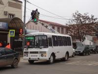 Евпатория. ПАЗ-32054 а772ос
