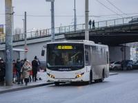 Санкт-Петербург. Volgabus-5270.05 в527тв