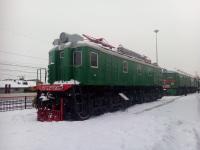 Челябинск. ВЛ22м-1790